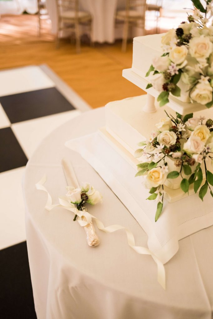 Wedding budget wedding cake for weddings at venues and marquees