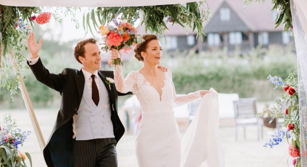 Setting a wedding date. How to choose your wedding date.